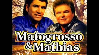 MatoGrosso e Mathias - Saudade De Mim (1998)