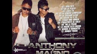 Eres tu - Anthony y Magno