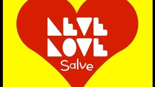 LEVE LOVE - Daniel Salve
