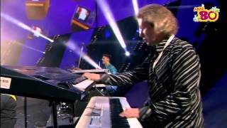 Discoteka 80 Moscow - Rick Asley - Together forever