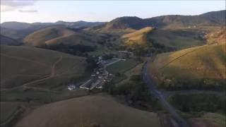 Fazenda São Mateus visto do céu!!! Minas Gerais, Brasil
