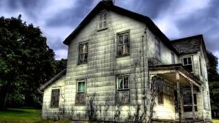Party in a haunted house (dubstep)