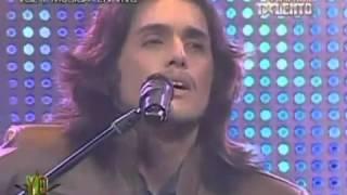 """Yo Soy JUANES (14/09/12) """"Volverte a Ver"""" - Gala de Eliminacion"""