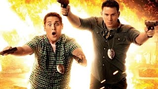 Female 21 Jump Street Spinoff In Works