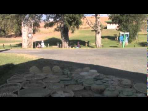 Ukhahlamba Drakensberg – South Africa Travel Channel 24