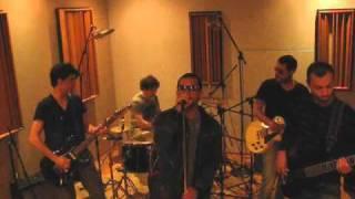 Exagerado - Cazuza (cover Audioback)