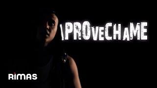 Kevin Roldan -  Aprovéchame [Video Lyric]  (@kevinroldankr)