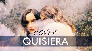 """COVER 200K! """"Quisiera"""" CNCO"""