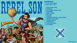 Rebel Son - Whoretown