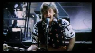 Paul McCartney - Happy Birthday