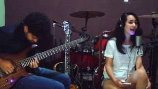 Sozinho - Peninha (Baixo Cover) Wagner Oliveira feat.  Barbara Mendes