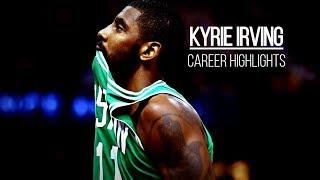 "Kyrie Irving Career Highlights ""No Worries"" Lil Wayne ft. Detail [HD]"