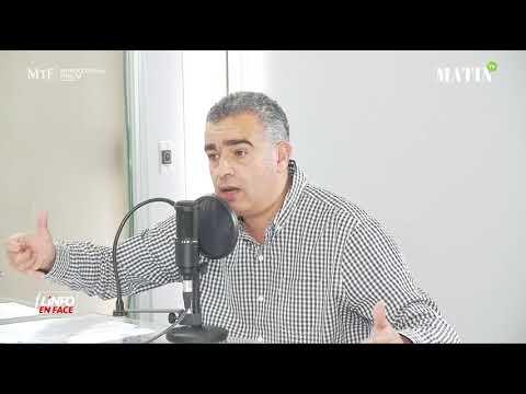 Video : Mohamed Khanchi : La performance territoriale, clé de la compétitivité des régions