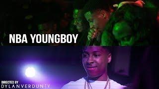YoungBoy Never Broke Again Live Performance Lafayette, LA @Dylanverduntv