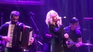 Anna Vissi live Kaka Paidia Hotel Ermou 7/4/2017