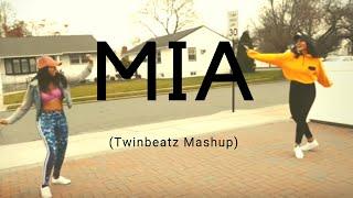 MIA (Twinbeatz Mashup) | Sharon Sneha Choreography