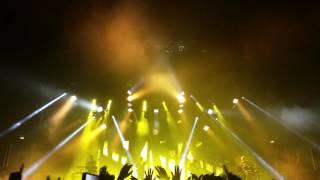 alt-J - Breezeblocks [Live at Mediolanum Forum, Milan 2015]