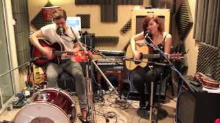 The Lumineers - Ho Hey (Kytes Cover)
