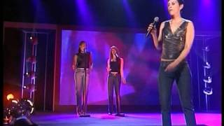 Lisa Stansfield 8-3-1 Outake