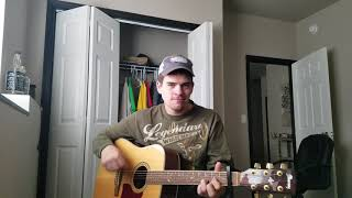 Me and My Kind - Cody Johnson (cover)