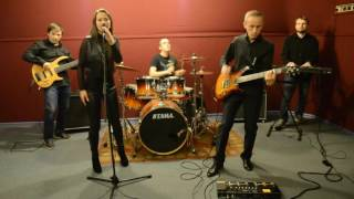 Roxette - Sleeping In My Car (Cover by Don BLues Band)
