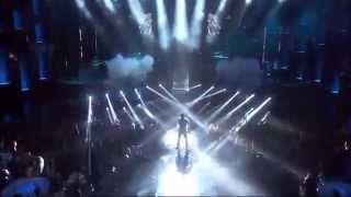 Jason Derulo - 'Want To Want Me' - Live