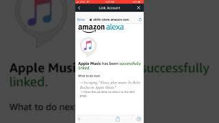 How to set up Apple Music with Amazon Alexa