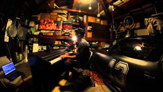 Disclosure ft. Sam Smith - Latch│Piano Garage