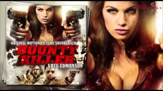 20. New Mustang - Bounty Killer Soundtrack