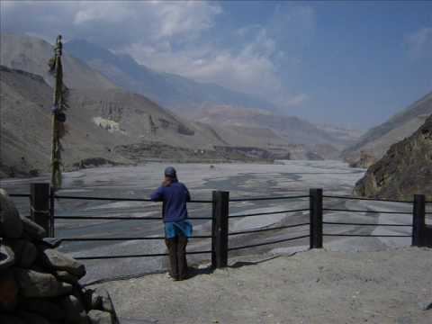 Nepali Pass