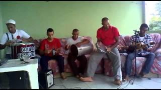 Grupo Shekinah I.A.P.B - Tô fora