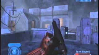 Halo 2 - Shotgun - M90