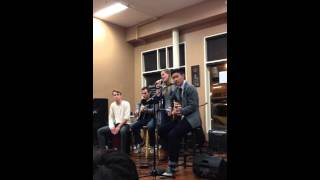 Sun Shy by Dresses (Cover by Haley Demos, Mitchell Lessman, Joey Nelson and Eubie Pabilona)