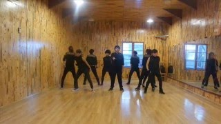 LOVE YA - SS501 Dance Cover
