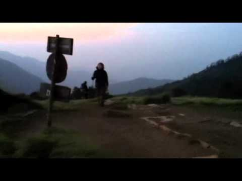 Poon Hill – Nepal
