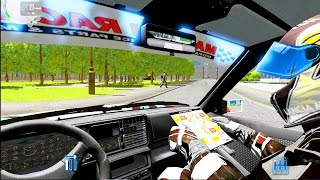 City Car Driving - Simulatore di Guida (Delta HF, Audi S5, Focus ST)
