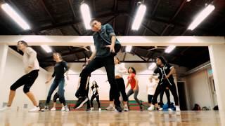 Another Life (Afrojack, David Guetta, Ester Dean) Choreography