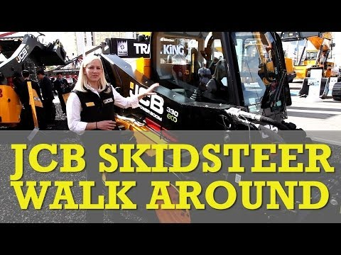 Skid Steer and Compact Loader Range