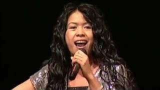 Hallelujah by Alexandra Burke  - ( Cover  Live Performance)