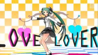 『初音ミク -Project DIVA- F 2nd』 裏表ラバーズ (Two-Faced Lovers)
