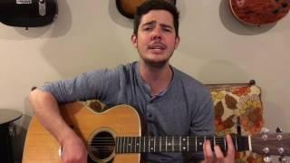 Matthew Sweet - Girlfriend - Cover