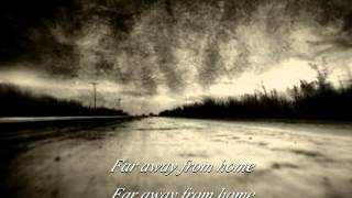 The Alan Parsons Project Far From Home HD With Lyrics