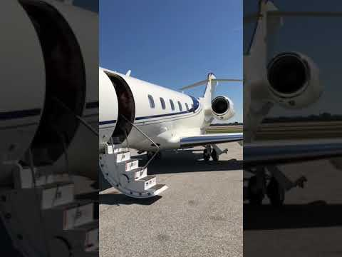 Private Jet Fun 2: Vann Vocal Institute Youtube Video