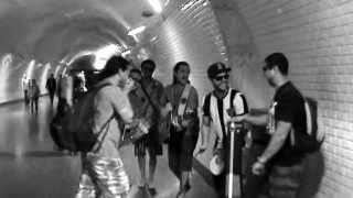 Só Parênt em Lisboa-PT | Canção - Só Parênt só