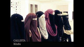 Rindu - CALLISTA [Official Video]