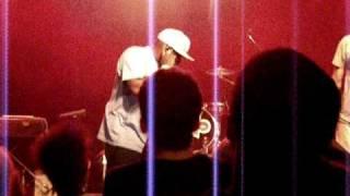 Freeway- Rock the Mic LIVE