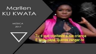 Marllen - Ku Kwata (ft ZiQo) (Legendada - Official Audio)