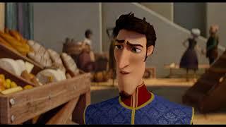 Príncipe Bué Encantado | Trailer Dobrado PT (HD)