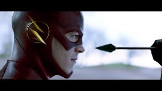 "The Flash - First Look: ""Don't Blink"""