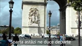 Demis Roussos ~ Le Destin ~ Destinul (traducere în română)
